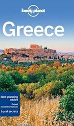 Lonely Planet Greece (Travel Guide) (LONELY PLANET GREECE)