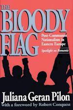 The Bloody Flag af Juliana Geran Pilon