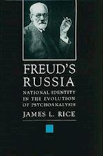 Freud's Russia af James L. Rice