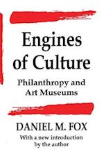 Engines of Culture : Philanthropy and Art Museums
