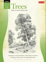 Drawing: Trees with William F. Powell (How to Draw and Paint Series, nr. 259)