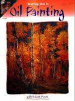 Oil & Acrylic: Oil 1 (How to Draw and Paint Series, nr. 264)