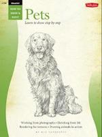 Drawing: Pets (How to Draw and Paint Series)