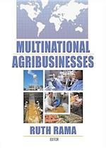 Multinational Agribusinesses (Crop Science)