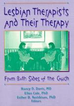 Lesbian Therapists and Their Therapy