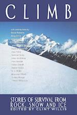 Climb (Adrenaline Classics Paperback)