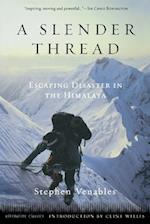 A Slender Thread (Adrenaline Classics Paperback)