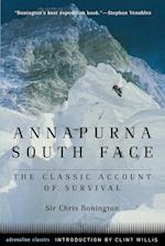 Annapurna South Face (Tr) (Adrenaline Classics Paperback)