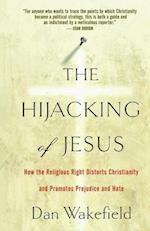 The Hijacking of Jesus