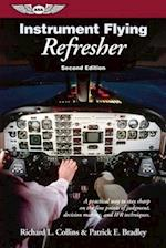 Instrument Flying Refresher af Richard L. Collins, Patrick E. Bradley