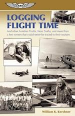 Logging Flight Time af William K. Kershner