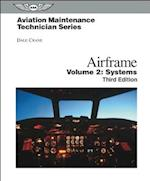 Airframe, Volume 2 af Dale Crane