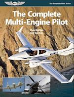 Complete Multi-Engine Pilot
