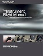 The Instrument Flight Manual af William K. Kershner