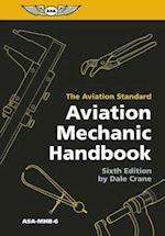 Aviation Mechanic Handbook af Dale Crane
