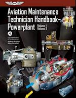 Aviation Maintenance Technician Handbook—Powerplant
