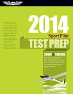 Sport Pilot Test Prep (PDF eBook) (Test Prep series)