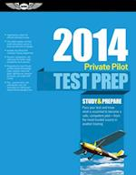 Private Pilot Test Prep 2014 (PDF eBook) (Test Prep series)
