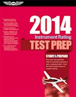 Instrument Rating Test Prep 2014 (PDF eBook) (Test Prep series)