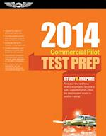 Commercial Pilot Test Prep 2014 (PDF eBook) (Test Prep series)
