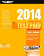 Instructor Test Prep 2014 (PDF eBook) (Test Prep series)