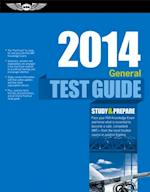 General Test Guide 2014 (PDF eBook) (Fast track Test Guides)