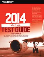 Airframe Test Guide 2014 (PDF eBook) (Fast track Test Guides)