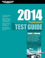 Powerplant Test Guide 2014 (PDF eBook) (Fast track Test Guides)
