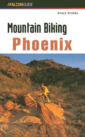 Mountain Biking Phoenix