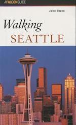 Walking Seattle af John Owen