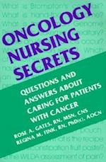 Oncology Nursing Secrets