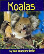 Koalas af Gail Saunders-Smith, Phd Gail Saunders-Smith