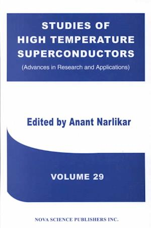 Studies of High Temperature Superconductors