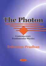 The Photon af Trilochan Pradhan