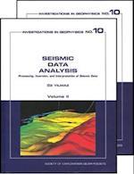 Seismic Data Analysis af Oz Yilmaz