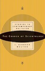 The Church of Scientology (Studies in Contemporary Religions, 1)