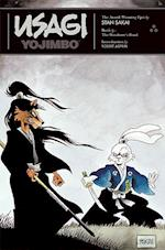 Usagi Yojimbo, No. 3