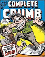 Complete Crumb Comics, The Vol.13
