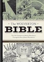 The Wolverton Bible af Basil Wolverton