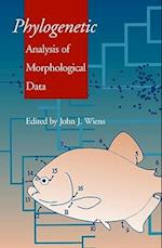 Phylogenetic Analysis of Morphological Data (Smithsonian Series in Comparative Evolutionary Biology Paperback)