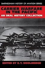 Carrier Warfare in the Pacific (Smithsonian History of Aviation & Spaceflight S)