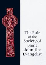 Rule of the Society of Saint John the Evangelist