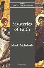 Mysteries of Faith (The New Church's teaching series, nr. 8)