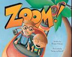 Zoom! af Diane Adams