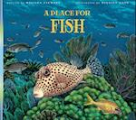 Place for Fish, a af Melissa Stewart, Higgins Bond