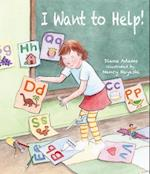 I Want to Help! af Diane Adams
