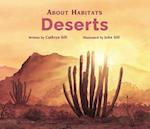 Deserts (About..)