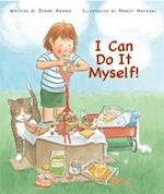 I Can Do It Myself! af Diane Adams