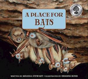 A Place for Bats, Revised Edition