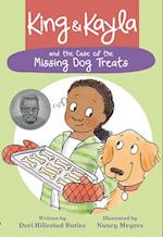 King & Kayla and the Case of the Missing Dog Treats (King and Kayla)